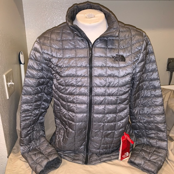c40de7797 NWT The North Face Men's Thermoball jacket NWT